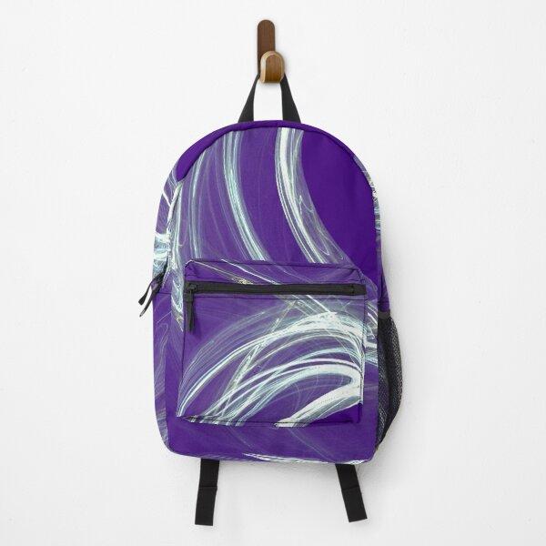 heart-chakra Backpack
