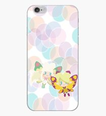 Eos & Selene - Anybody need some healing? iPhone Case