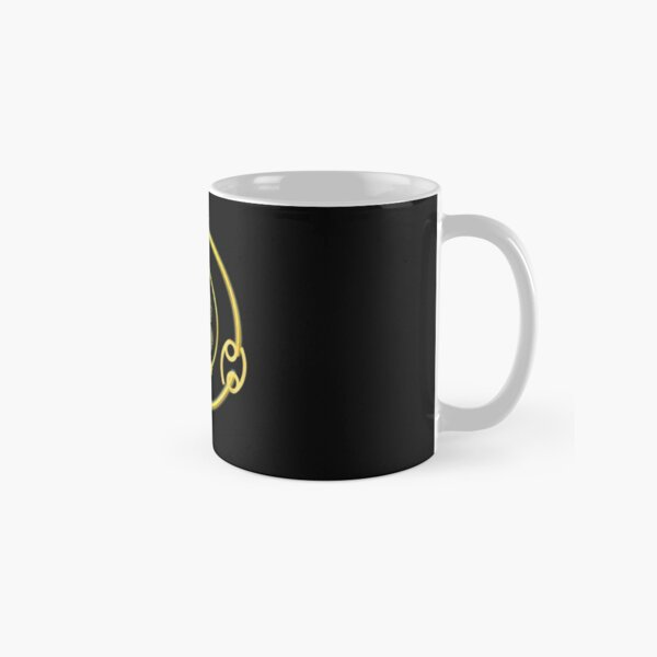 Cancer Zodiac Art Design Classic Mug
