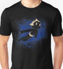 The boy made of machine T-Shirt