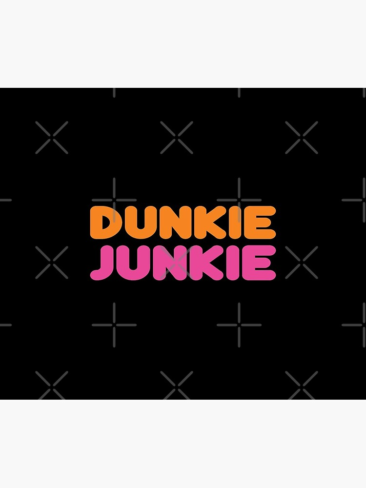 Dunkie Junkie by iBruster