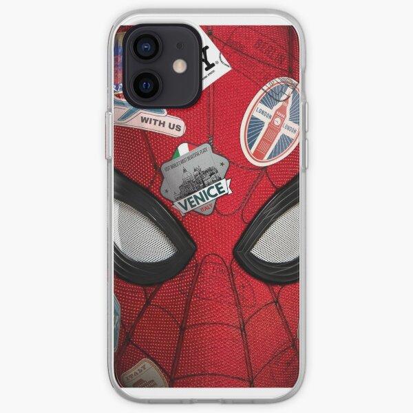 coque spiderman iphone 12 pro