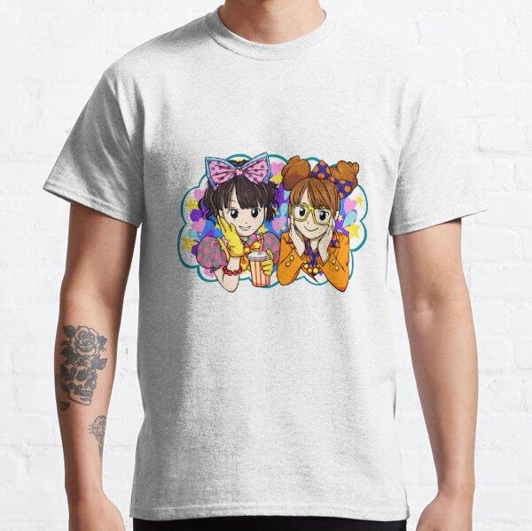 Kare to Issho - Sayumi and Reina Classic T-Shirt