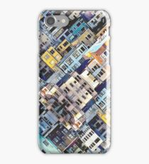 Apartments In The City iPhone Case/Skin