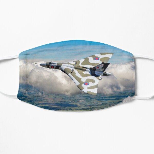Vulcan Bomber Vulcan XH558 Flat Mask