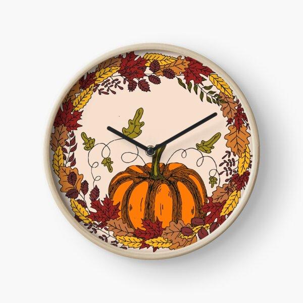 Autumn love Reloj