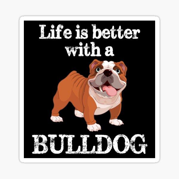 Dog Mama Bulldog Gift Dog Mom Bulldog Mama Tote Bag Bulldog Lover English Bulldog Gift English Bulldog