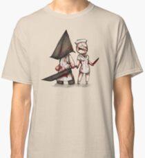 Silent Plushie Hill Classic T-Shirt