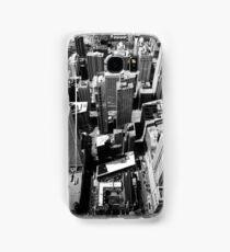 Looking through window Samsung Galaxy Case/Skin