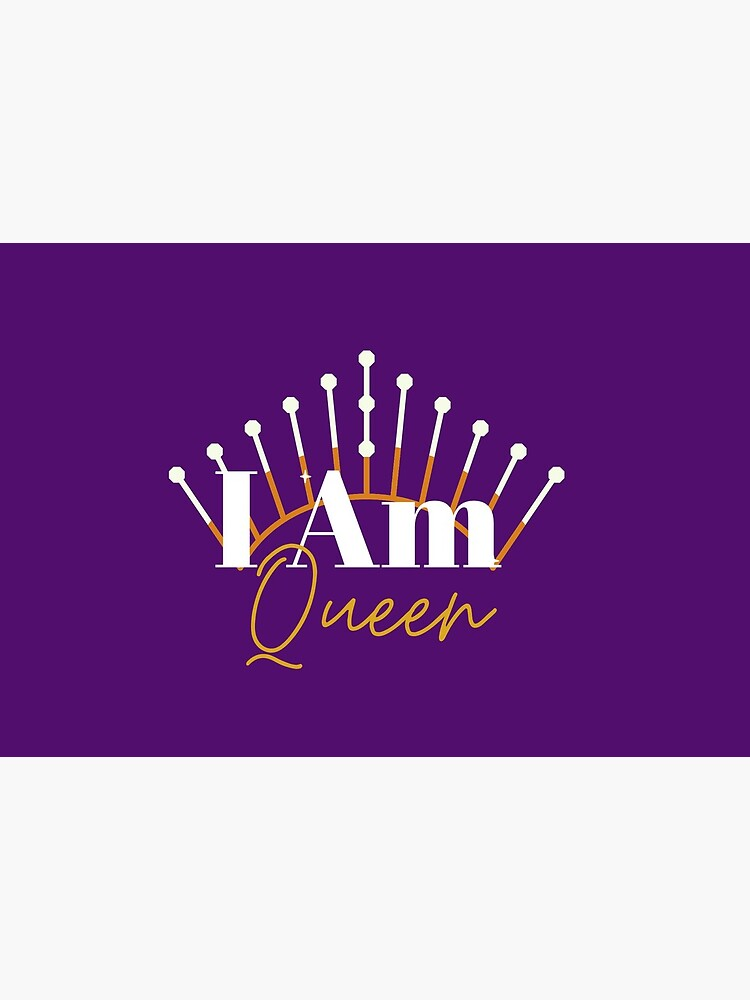 I Am Queen - The Fashion Frenze by BPIM