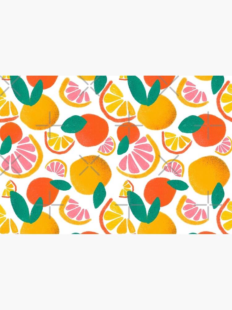 Citrus by emeraldlane