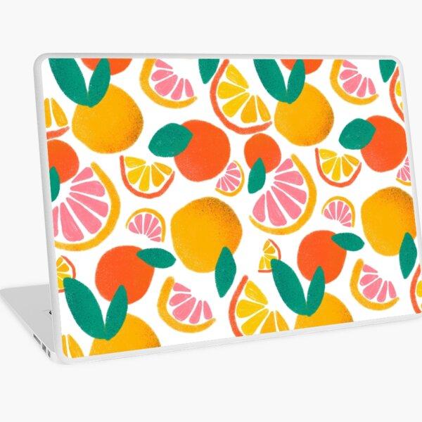 Citrus Laptop Skin