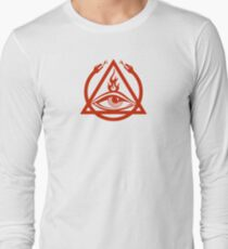 The Order of the Triad - The Venture Brothers T-Shirt