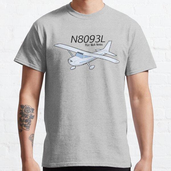 N8093L Classic T-Shirt