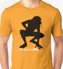 Gollum Precious Silhouette  Iphone T-shirt T-Shirt