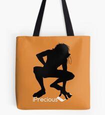 Gollum Precious Silhouette  Iphone T-shirt Tote Bag