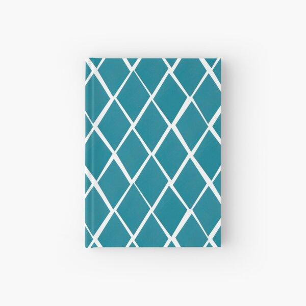 Diamonds are forever - ocean Hardcover Journal