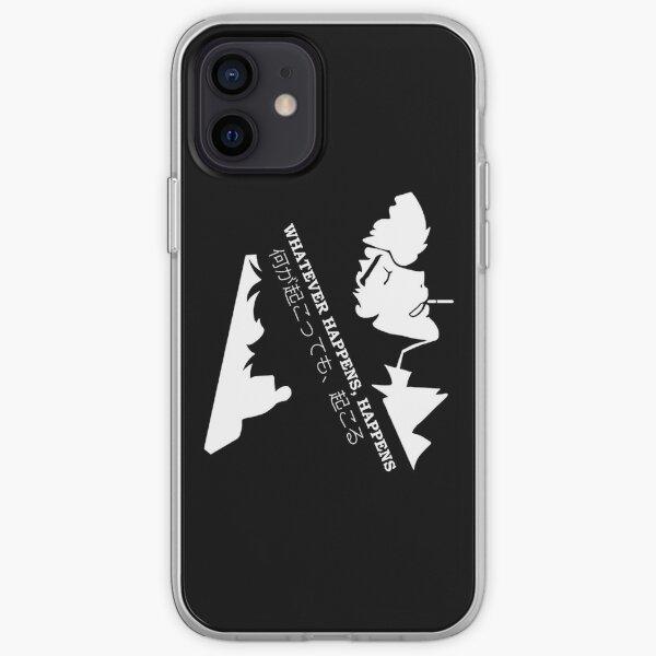 Spike Spiegel iPhone Soft Case