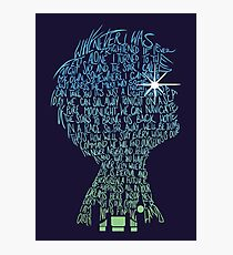 Finding Neverland Photographic Print