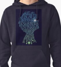 Finding Neverland Pullover Hoodie