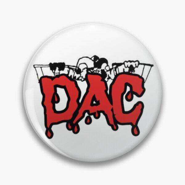 DAC DRIP Pin