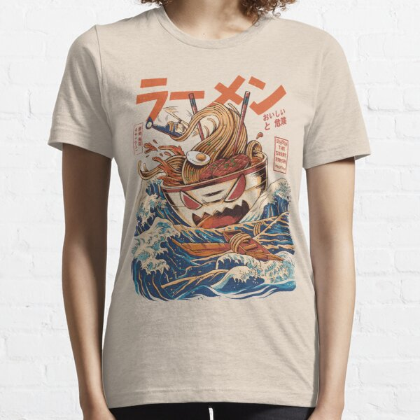 The Great Ramen 2021 Essential T-Shirt