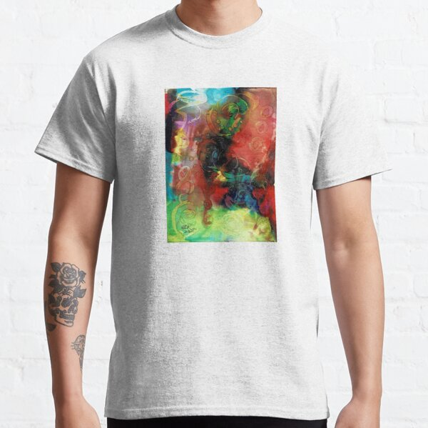 Let it go Classic T-Shirt