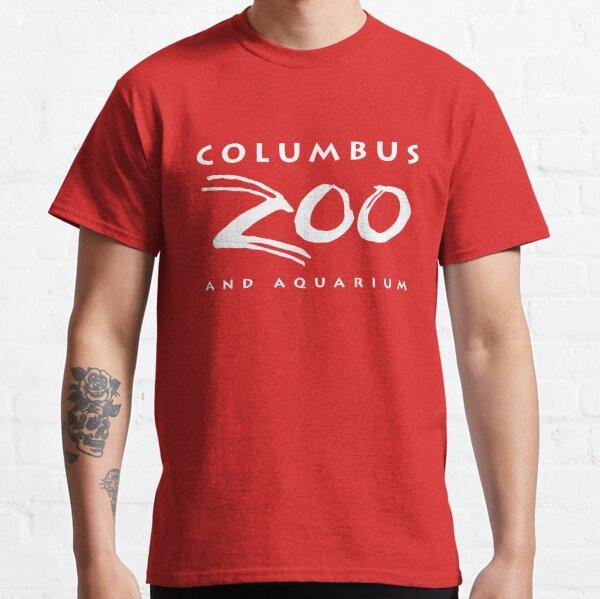 Columbus Zoo And Aquarium Classic T-Shirt