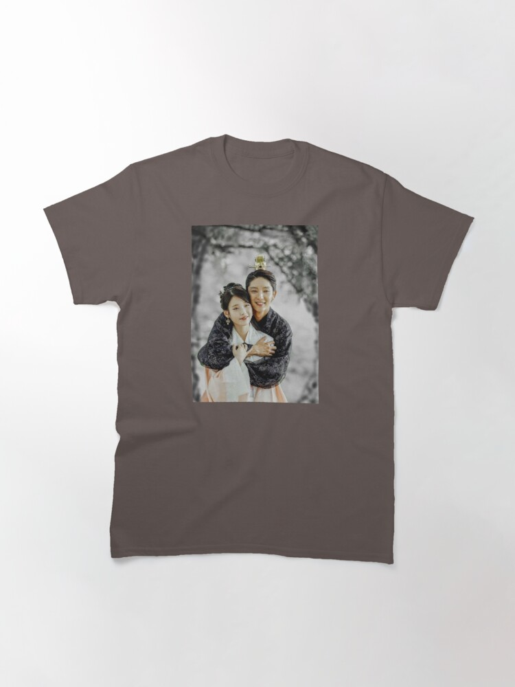 Alternate view of Soo and So Classic T-Shirt