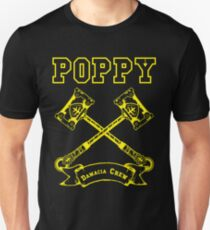Poppy - Damacia Crew T-Shirt