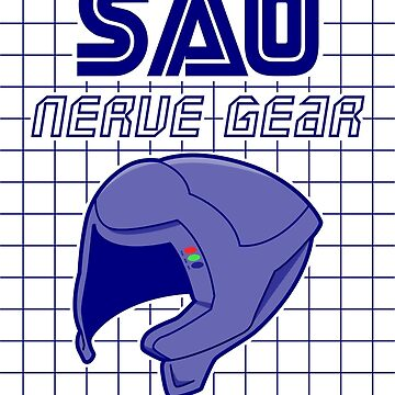 Nerve gear by keepkarl