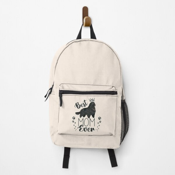 Best newfie Mom Ever Mom Gift Backpack