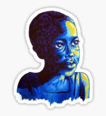 Boy Dreams Sticker