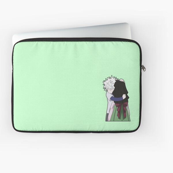 Gon And Killua Laptop Sleeves Redbubble Check out the pronunciation, synonyms and grammar. gon and killua laptop sleeves redbubble
