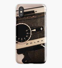 Bolex 250  iPhone Case/Skin