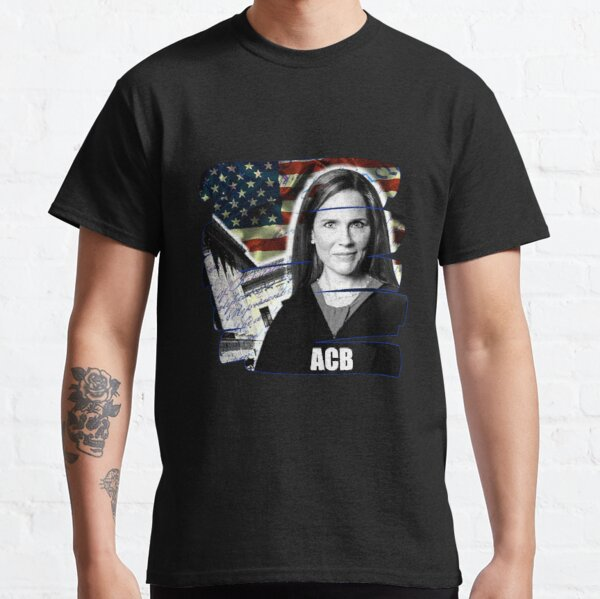 amy coney barrett Classic T-Shirt