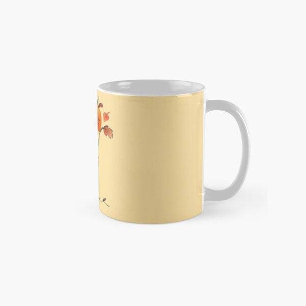 Sassy Pumpkin - Beige Classic Mug