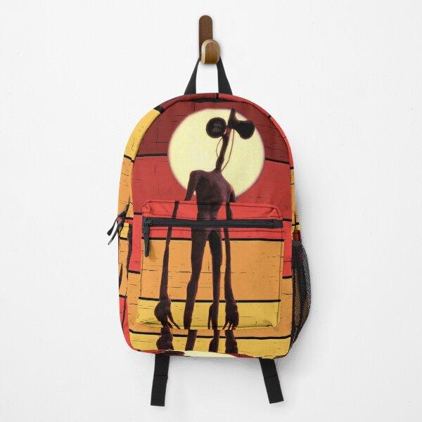 siren head  Backpack