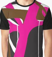 Sheifer Graphic T-Shirt