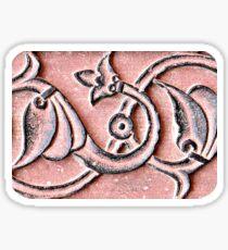 Stonework  Sticker