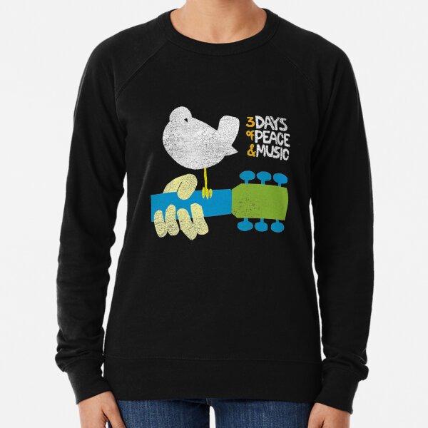 Woodstock Perched Lightweight Sweatshirt