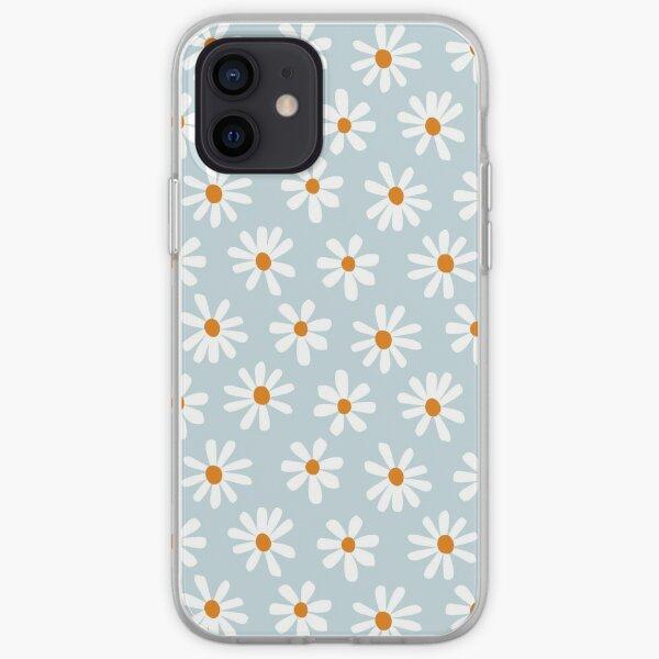 Daisies iPhone Soft Case