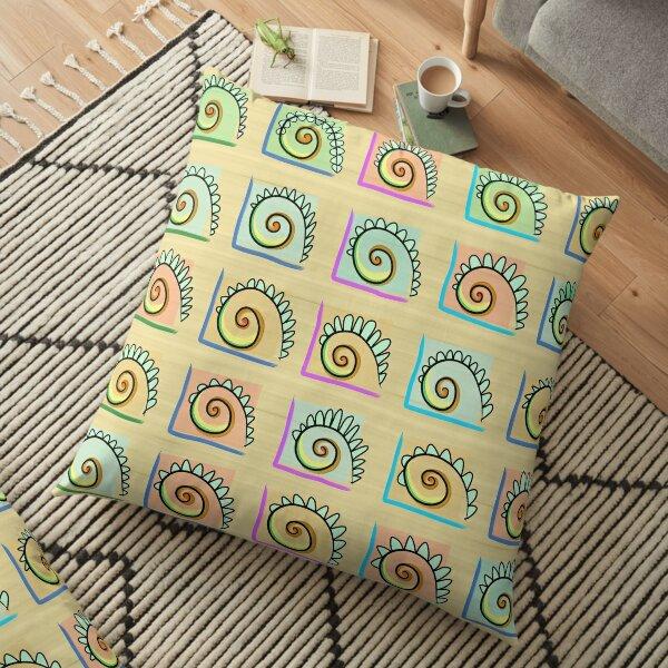 Fernishness Light Floor Pillow