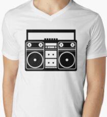 Party Icon - Music Men's V-Neck T-Shirt