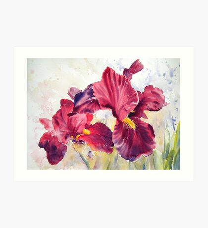 Showstoppers Art Print