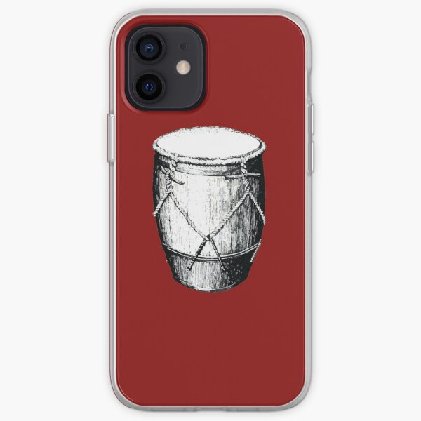 TANBOO iPhone Soft Case