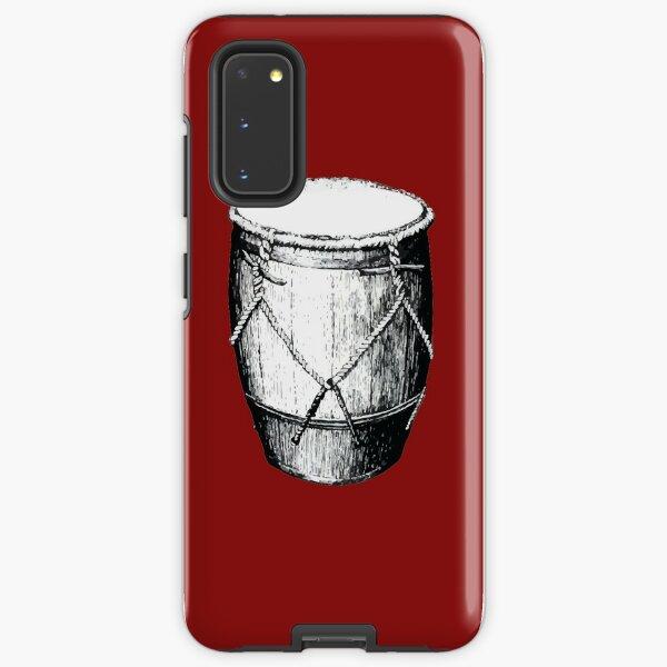 TANBOO Samsung Galaxy Tough Case