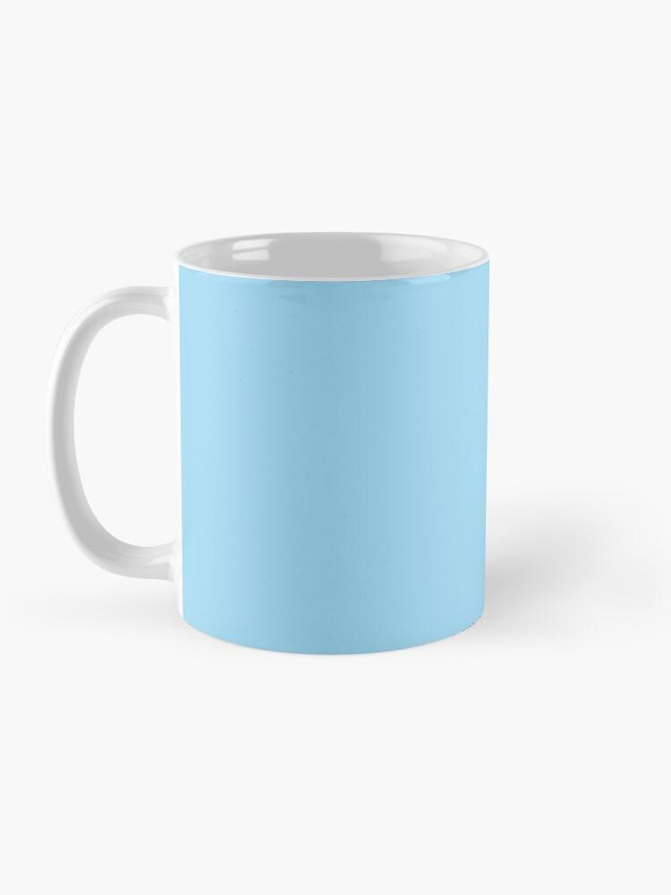 Alternate view of Dogtor Mug