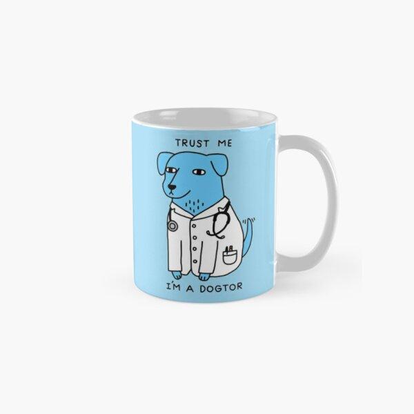 Dogtor Classic Mug