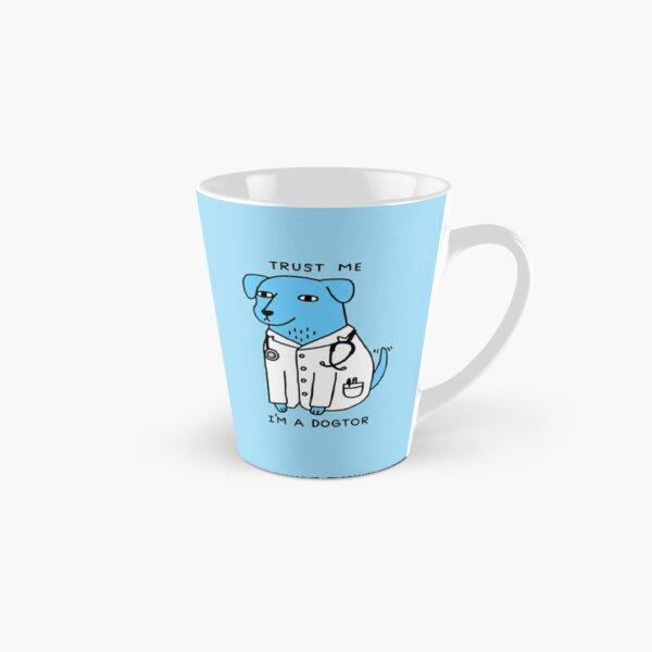 Dogtor Tall Mug